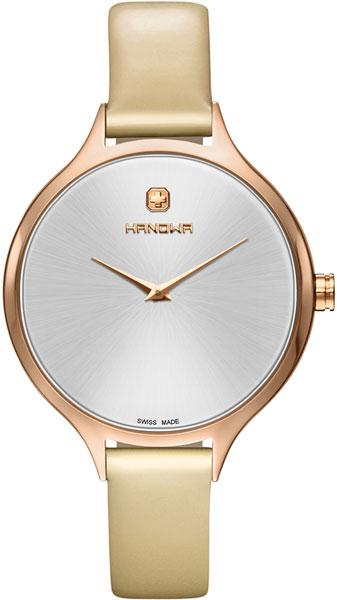 цена Женские часы Hanowa 16-6058.09.001 онлайн в 2017 году