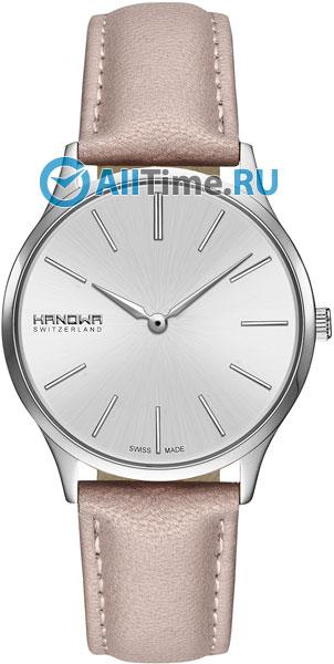 Женские часы Hanowa 16-6061.09.030.05 Женские часы Rodania RD-2474541