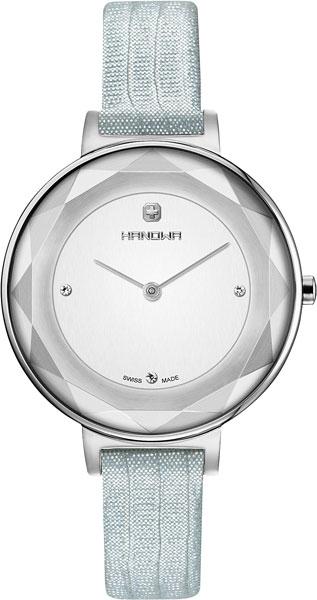 цена Женские часы Hanowa 16-6061.04.001.59 онлайн в 2017 году
