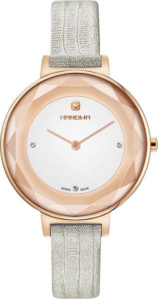 Женские часы Hanowa 16-6061.09.002.02 цена