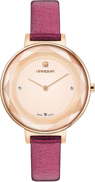 Женские часы Hanowa 16-6061.09.002.04