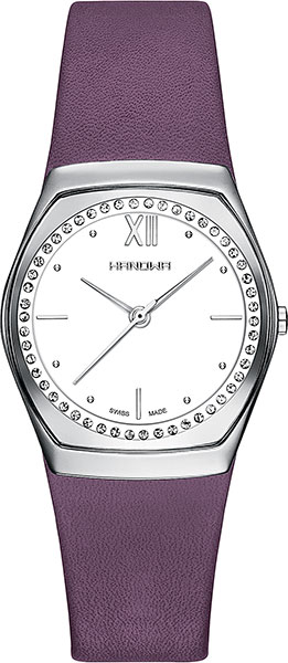 Женские часы Hanowa 16-6062.04.001.13 дизайн панков турецкий браслеты для глаз для мужчин женщины новая мода браслет женский сова кожаный браслет камень