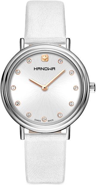 Женские часы Hanowa 16-6063.04.001 женские часы hanowa 16 6040 12 007