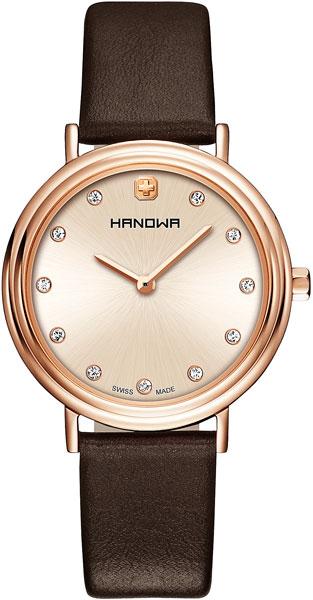 Женские часы Hanowa 16-6063.09.002
