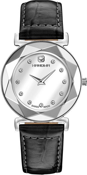 Фото - Женские часы Hanowa 16-6064.04.001 бензиновая виброплита калибр бвп 13 5500в