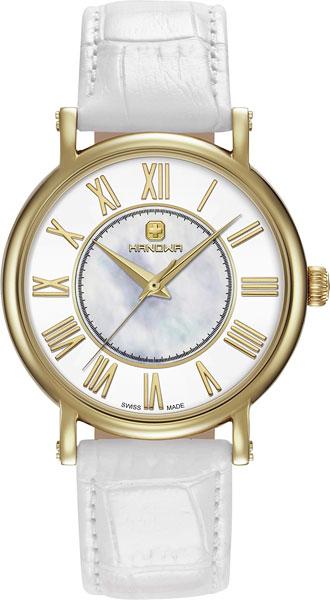 цена  Женские часы Hanowa 16-6065.02.001  онлайн в 2017 году