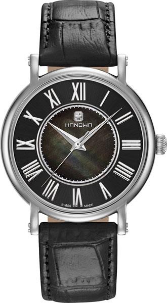 цена Женские часы Hanowa 16-6065.04.007 онлайн в 2017 году