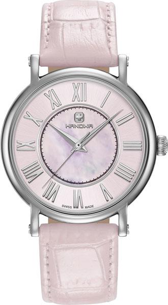 лучшая цена Женские часы Hanowa 16-6065.04.010
