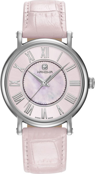 цена Женские часы Hanowa 16-6065.04.010 онлайн в 2017 году