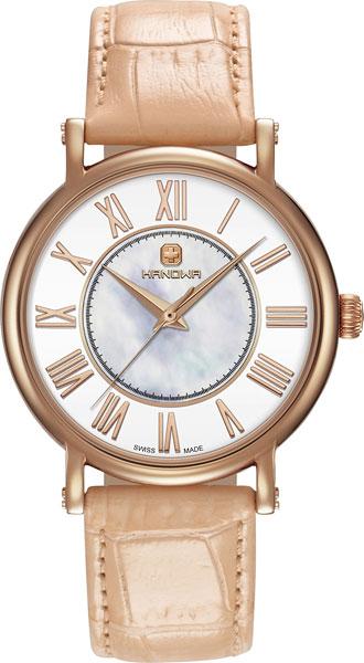 Женские часы Hanowa 16-6065.09.001 цена