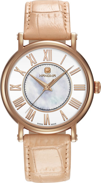 Женские часы Hanowa 16-6065.09.001 цена и фото