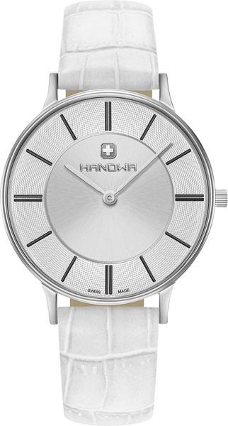 цена Женские часы Hanowa 16-6070.04.001.01 онлайн в 2017 году
