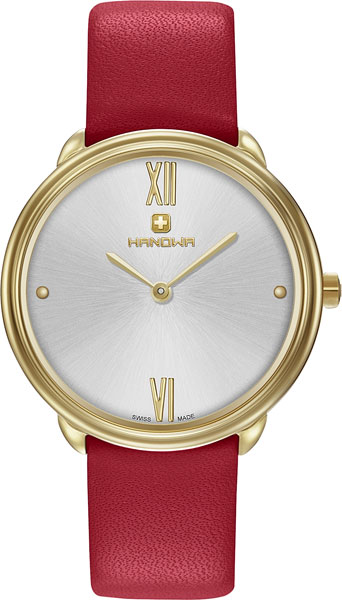 цена  Женские часы Hanowa 16-6072.02.001.04  онлайн в 2017 году