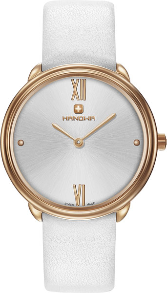 цена Женские часы Hanowa 16-6072.09.001 онлайн в 2017 году