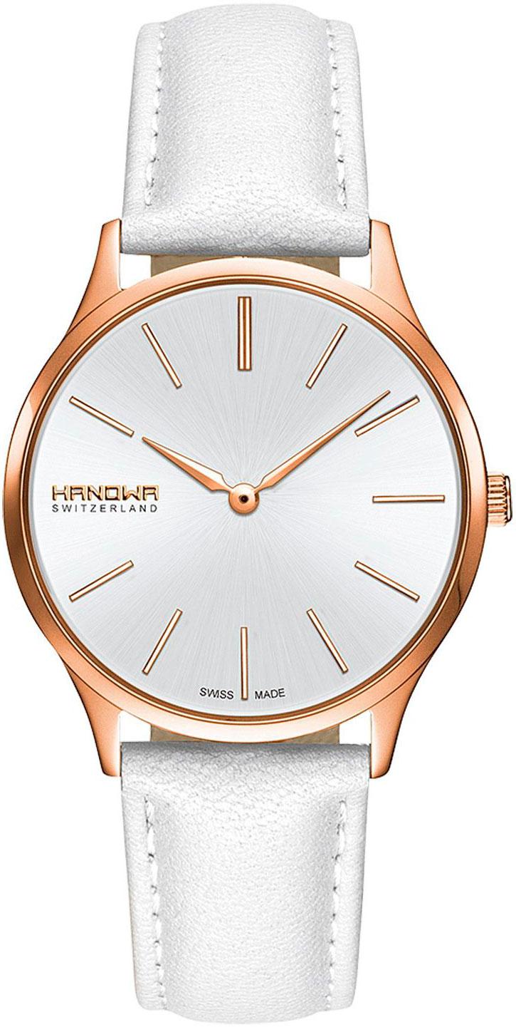 лучшая цена Женские часы Hanowa 16-6075.09.001