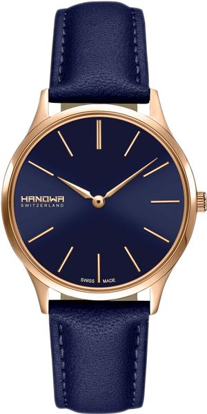 лучшая цена Женские часы Hanowa 16-6075.09.003