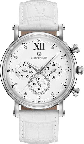 Женские часы Hanowa 16-6080.04.001 цена и фото