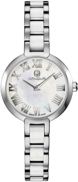 Женские часы Hanowa 16-7057.04.001 все цены