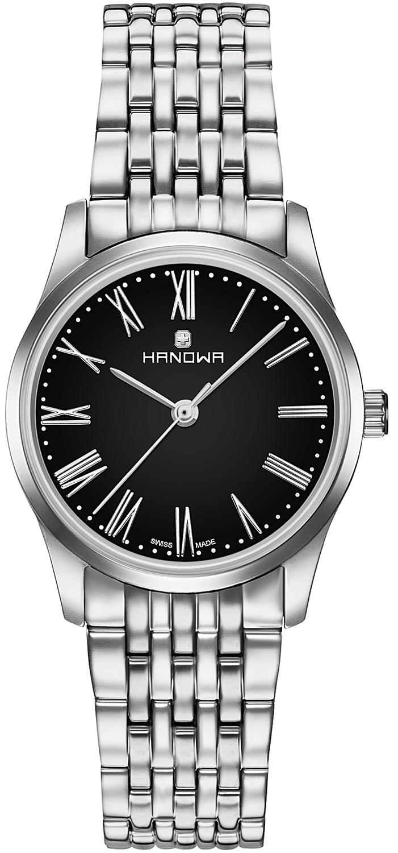 лучшая цена Женские часы Hanowa 16-7066.04.007