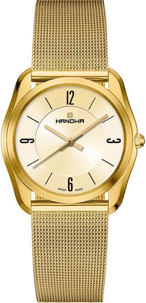 цена Женские часы Hanowa 16-9045.02.002 онлайн в 2017 году