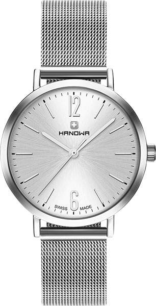 Женские часы Hanowa 16-9077.04.001 все цены