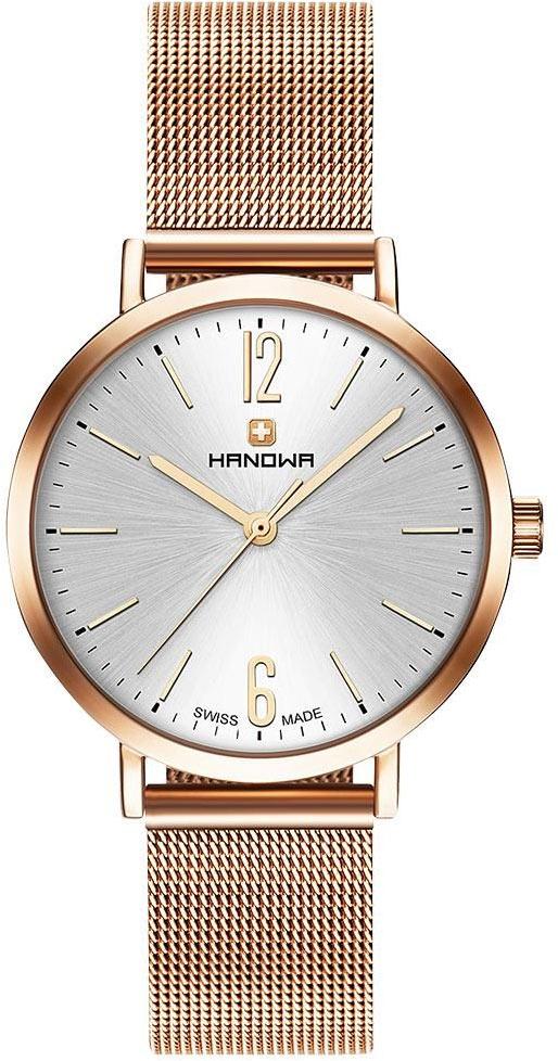 Женские часы Hanowa 16-9077.09.001 женские часы hanowa 16 6019 04 007