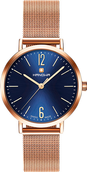 Женские часы Hanowa 16-9077.09.003 цена и фото