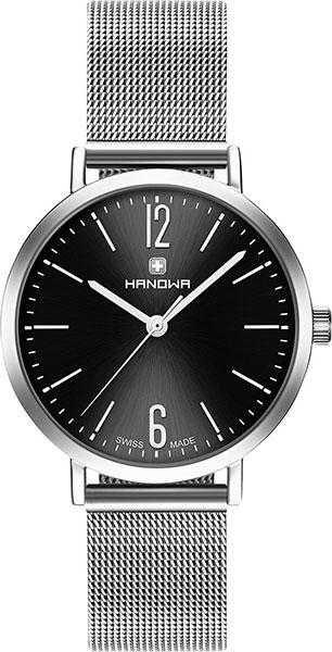 лучшая цена Женские часы Hanowa 16-9077.04.007