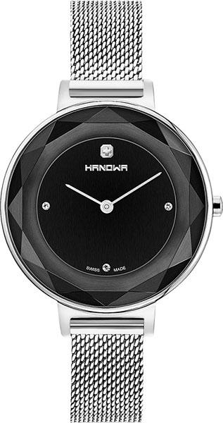 лучшая цена Женские часы Hanowa 16-9078.04.007