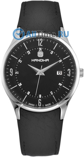 цена  Мужские часы Hanowa 16-4022.04.007  онлайн в 2017 году