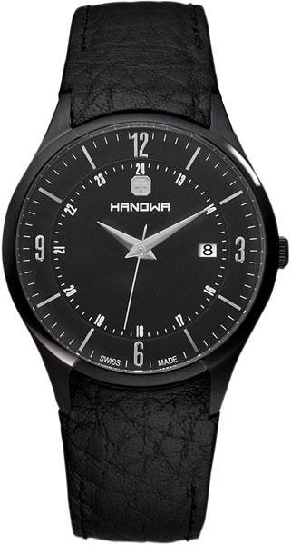 Мужские часы Hanowa 16-4022.13.007 цена и фото