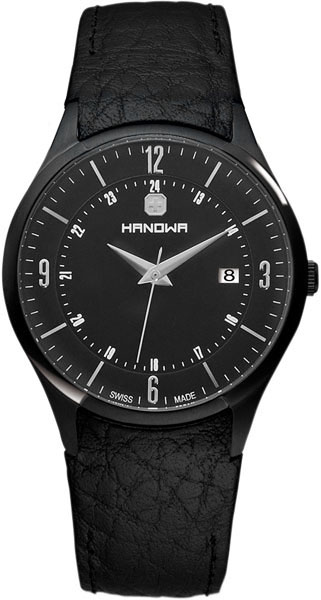 цена Мужские часы Hanowa 16-4022.13.007 онлайн в 2017 году
