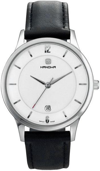 цена Мужские часы Hanowa 16-4023.04.001.07 онлайн в 2017 году