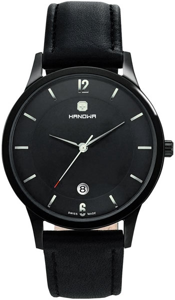 цена Мужские часы Hanowa 16-4023.13.007 онлайн в 2017 году
