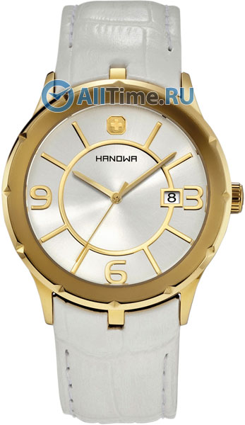 Мужские часы Hanowa 16-4030.02.001