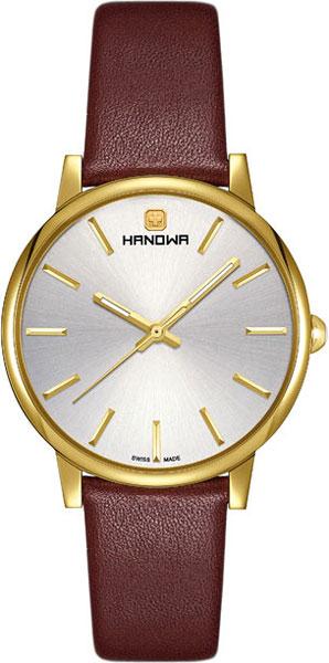 цена Мужские часы Hanowa 16-4037.02.001 онлайн в 2017 году