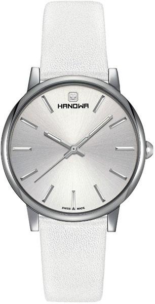 Мужские часы Hanowa 16-4037.04.001.01