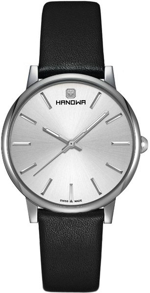 Мужские часы Hanowa 16-4037.04.001.07