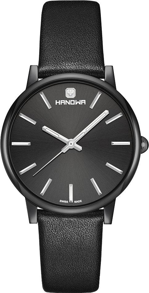 цена Мужские часы Hanowa 16-4037.13.007 онлайн в 2017 году