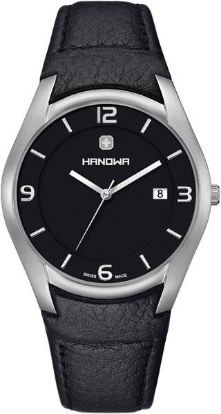 Мужские часы Hanowa 16-4039.04.007