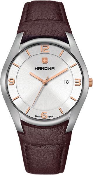 Мужские часы Hanowa 16-4039.12.001