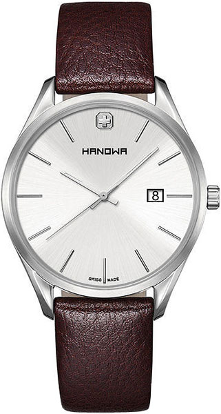 цена Мужские часы Hanowa 16-4040.04.001 онлайн в 2017 году