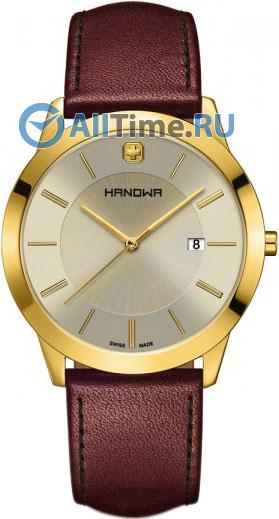 Мужские часы Hanowa 16-4042.02.002-ucenka мужские часы hanowa 16 4042 02 002 ucenka