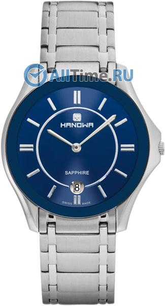 цена  Мужские часы Hanowa 16-5015.06.04.003  онлайн в 2017 году