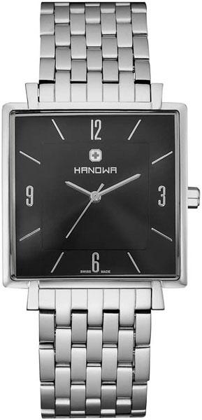 Мужские часы Hanowa 16-5019.04.007