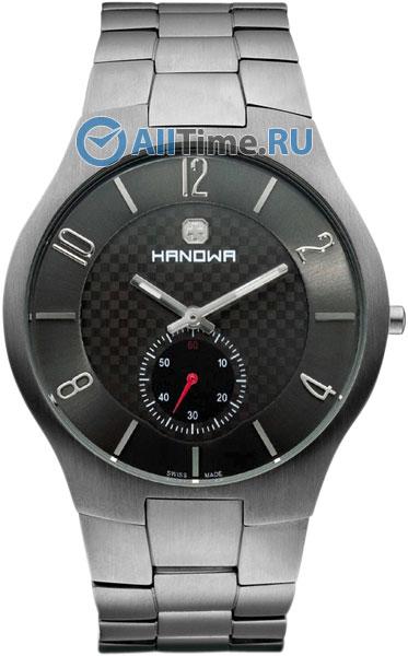 Мужские часы Hanowa 16-5020.15.007 от AllTime