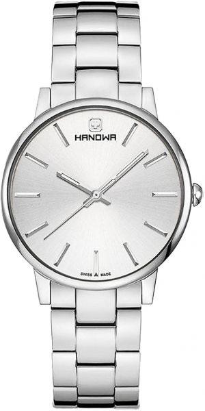 Мужские часы Hanowa 16-5037.3.04.001