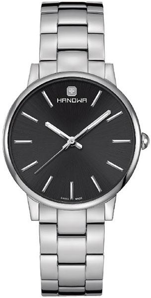 цена Мужские часы Hanowa 16-5037.3.04.007 онлайн в 2017 году