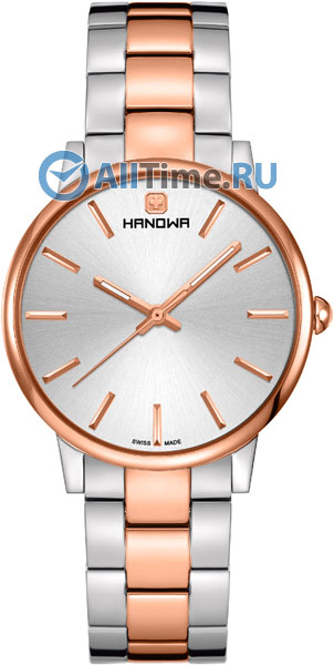 цена  Мужские часы Hanowa 16-5037.3.12.001  онлайн в 2017 году