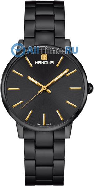 цена Мужские часы Hanowa 16-5037.3.13.007 онлайн в 2017 году